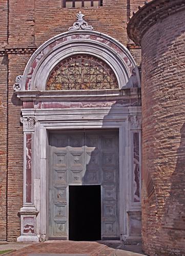 Ravenna09_door
