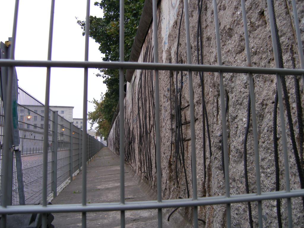 Das Mauer, Berlin, October 16 2014